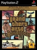 Grand Theft Auto:  San Andreas (Special Edition)