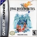 Final Fantasy Tactics Advance