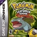Pokemon: LeafGreen Version