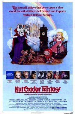 Nutcracker Fantasy