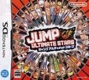 Jump Ultimate Stars [JP Import]
