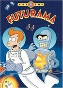 Futurama: Vol. 3