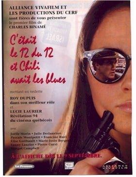C'était le 12 du 12 et Chili avait les blues