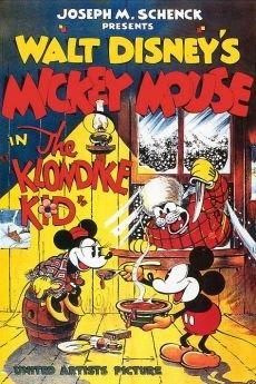 The Klondike Kid
