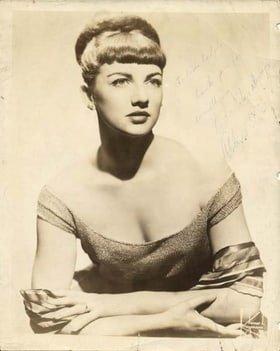 Allyn Ann McLerie