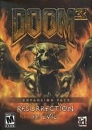 DOOM 3: Resurrection of Evil (Expansion Pack)