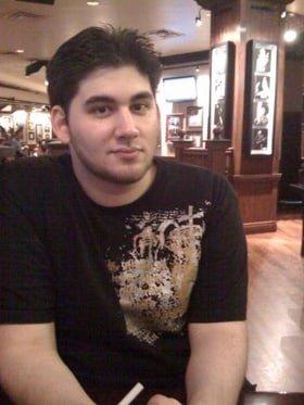 Joey Castro