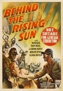 Behind the Rising Sun