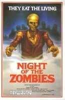 Hell of the Living Dead (Night of the Zombies)