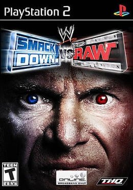WWE Smackdown! vs. Raw