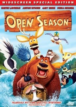 Open Season (Widescreen Special Edition)