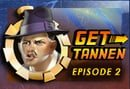 Back to the Future the game Episode 2: Get Tannen