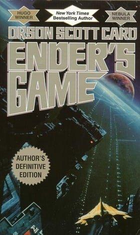 Ender's Game (The Ender saga)