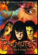 Premutos - Lord of the Living Dead