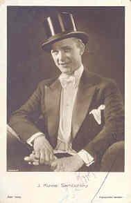 Ivan Koval-Samborsky