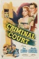 Criminal Court
