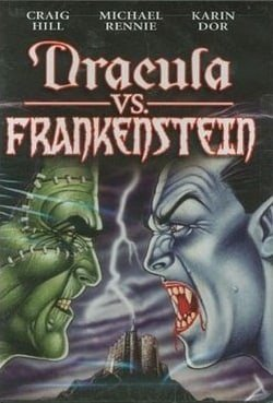 Dracula vs. Frankenstein (aka Assignment Terror)