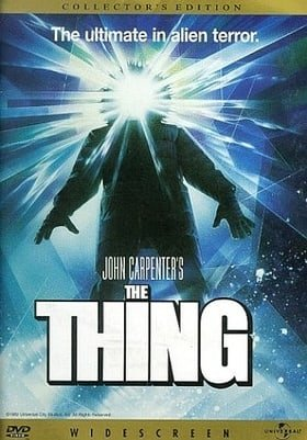 The Thing (Collector's Edition)