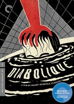 Diabolique [Blu-ray] - The Criterion Collection