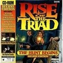 Rise of the Triad: The HUNT Begins (Shareware)
