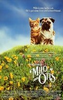 The Adventures of Milo and Otis (The Adventures of Chatran)
