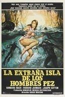 Island of the Fishmen
