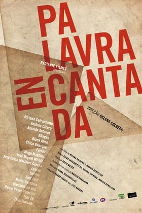 Palavra (en)cantada (2008)