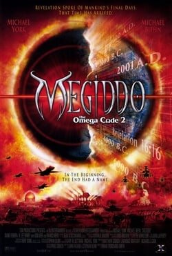 Megiddo: The Omega Code 2