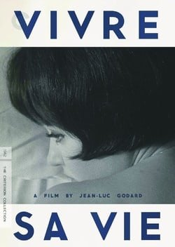 Vivre Sa Vie - The Criterion Collection