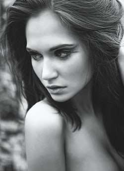Maria Prohorova