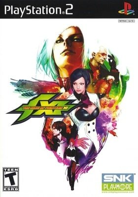 King Of Fighters XI, The