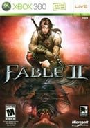 Fable II Game Of The Year Edition