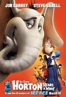Horton Hears A Who!