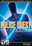 Police Quest Collection: The 4 Most Wanted