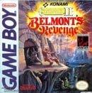 Castlevania II: Belmont