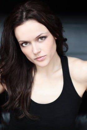 Tara Wilson