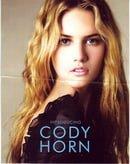 Cody Horn
