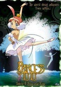 Princess Tutu
