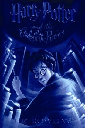 Potter And The Order Of The Phoenix