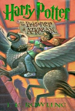 Harry Potter and the Prisoner of Azkaban (Harry Potter Book 3)