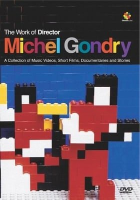 The Work of Director Michel Gondry