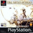 Final Fantasy Anthology: European Edition