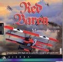 Red Baron with Mission Builder