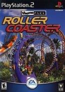 Theme Park Roller Coaster // Theme Park World
