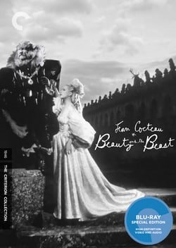 Beauty and the Beast [Blu-ray] - Criterion Collection