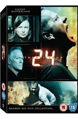 24 - Season 6