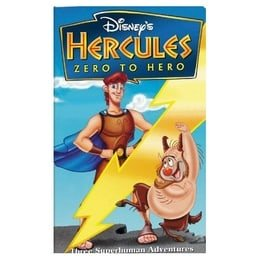 Hercules: Zero to Hero