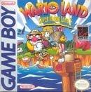 Wario Land (Super Mario Land 3)
