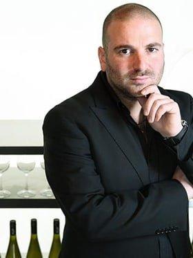 George Calombaris