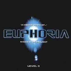'A Higher State Of...' Euphoria - Level 3